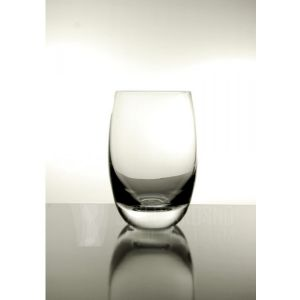 Coffret 6 Verres long drink en cristal collection Gemini
